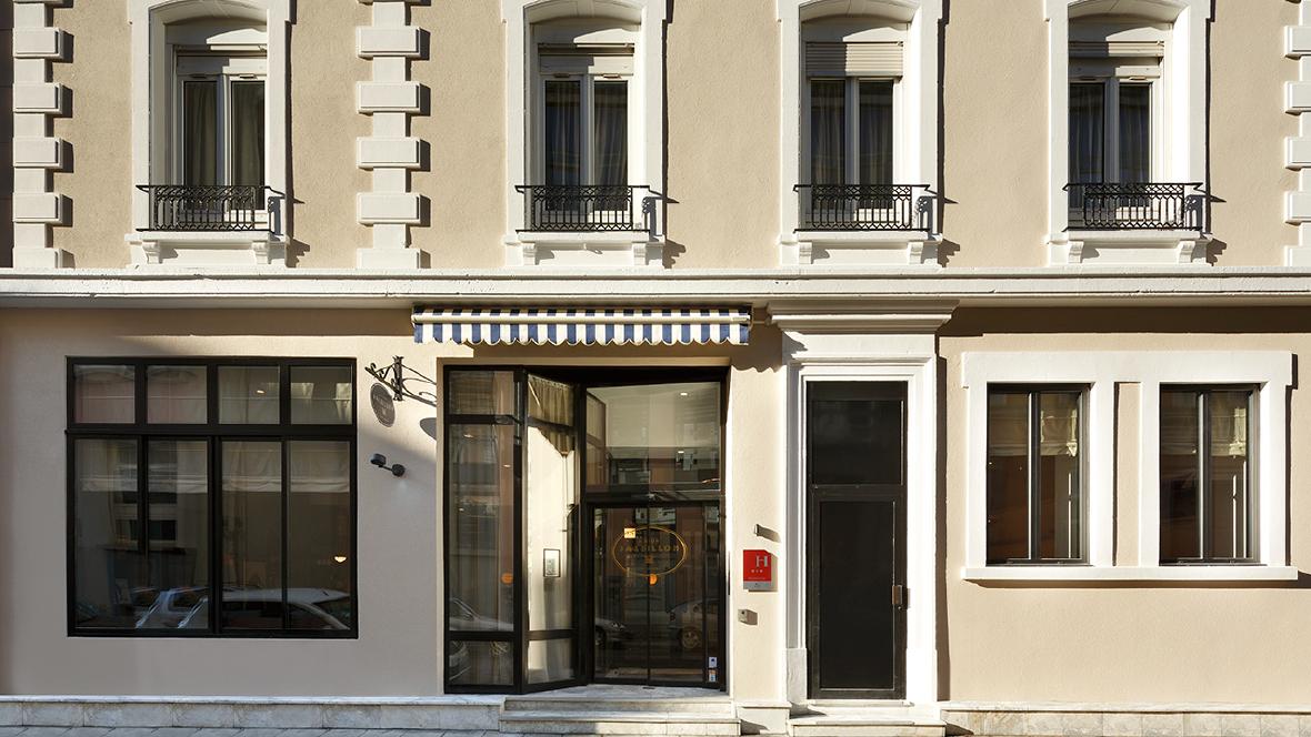 maison-barbillon-hotel-grenoble-facade